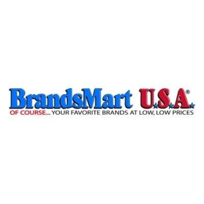 BrandsMart Vouchers