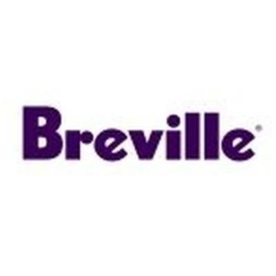 Breville Vouchers
