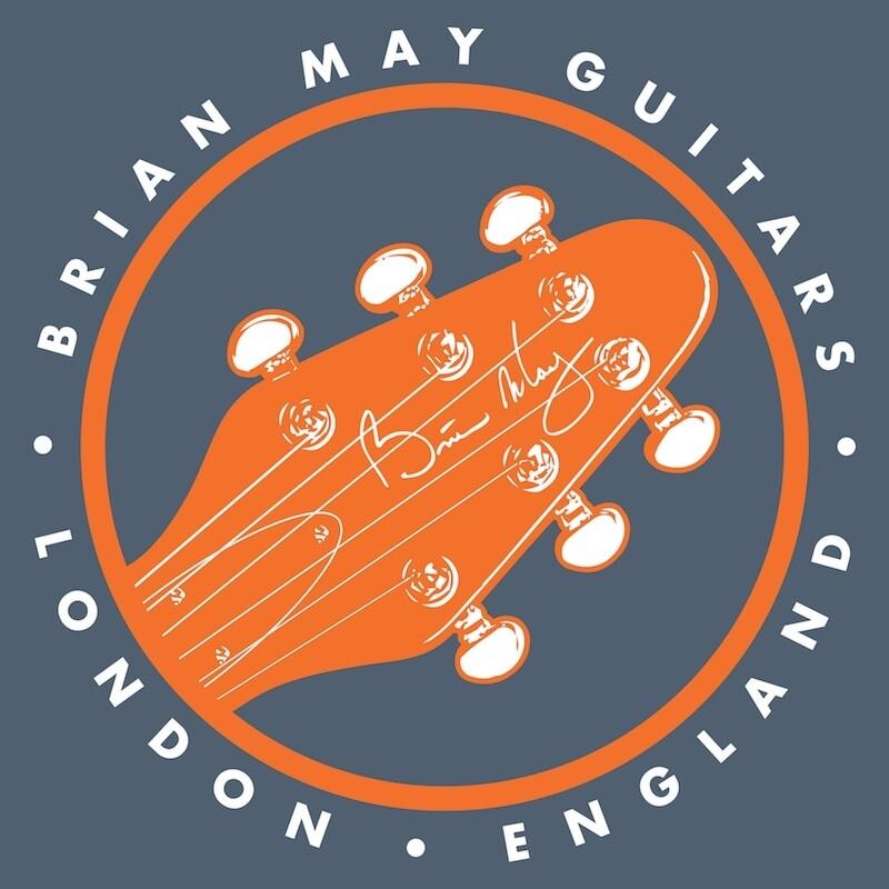 Brian May Guitars Vouchers