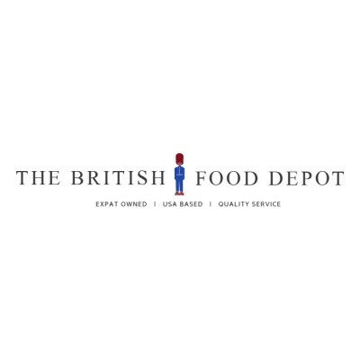 British Food Depot Vouchers