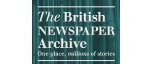 British Newspaper Archive Vouchers
