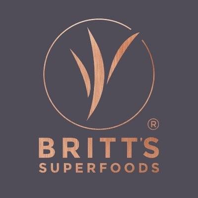 Britts Superfoods Vouchers