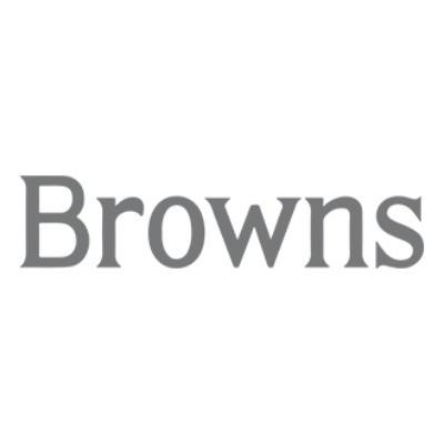 Brownsfashion Vouchers