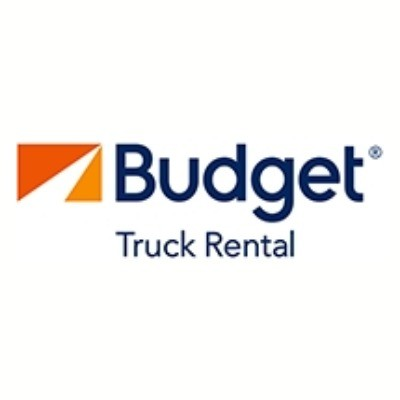Budget Truck Rental Vouchers