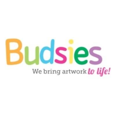 Budsies Vouchers