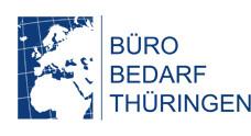 Buero-Bedarf-Thueringen.de Vouchers