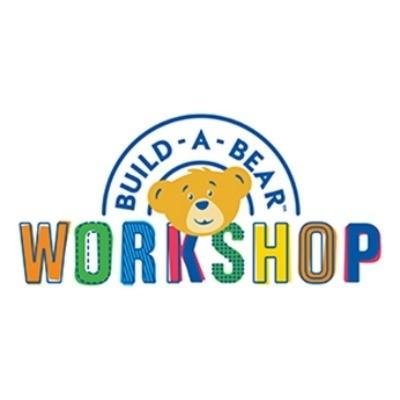 Build-a-Bear UK Vouchers