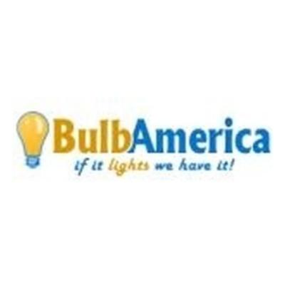 Bulb America Vouchers