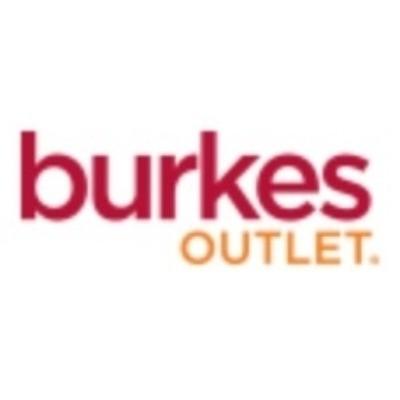 Burkes Outlet Vouchers