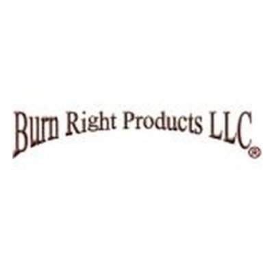 Burn Right Products Vouchers