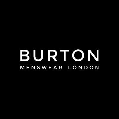 Burton Menswear London Vouchers