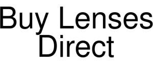 Buy Lenses Direct Logo