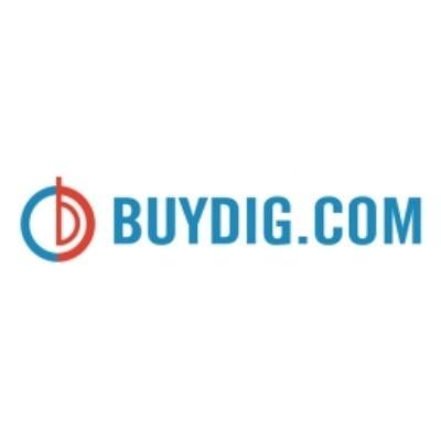 BuyDig Vouchers