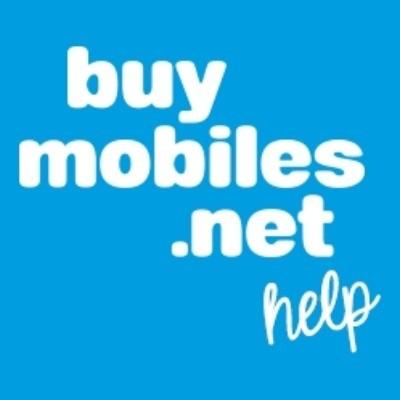 BuyMobilePhones Logo