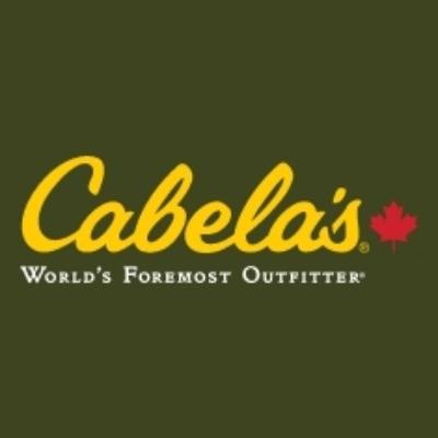 Cabelas Canada Vouchers