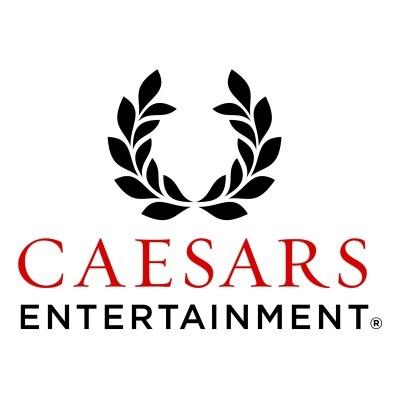 Caesars Entertainment Vouchers