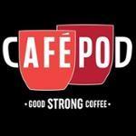 CAFEPOD Vouchers