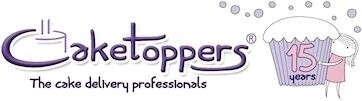 Caketoppers Vouchers