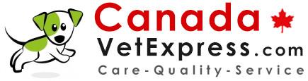 Canada Vet Express Vouchers