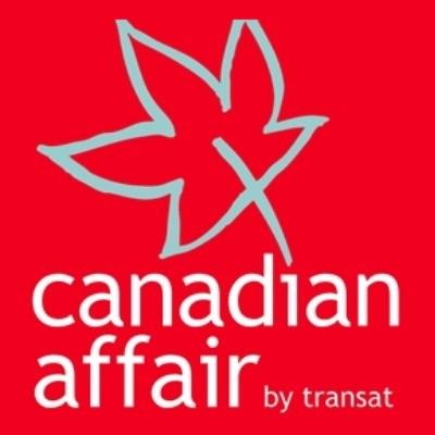 Canadian Affair Vouchers