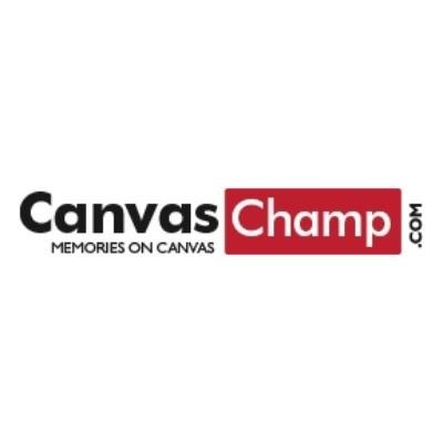Canvas Champ Vouchers