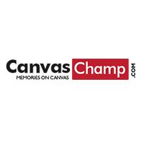 CanvasChamp Default Terms - 4% Logo