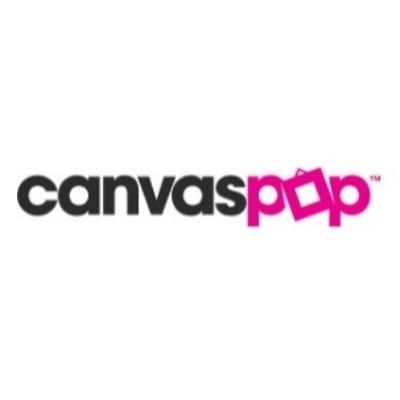 Canvaspop Vouchers