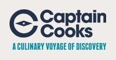 Captain Cooks Vouchers