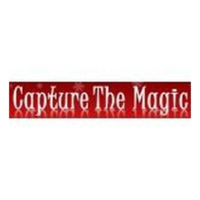 Capture The Magic Vouchers