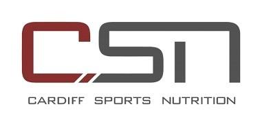 Cardiff Sports Nutrition Vouchers