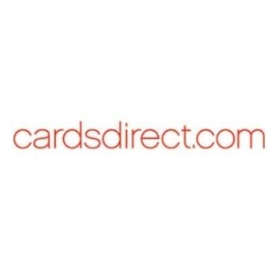 CardsDirect Vouchers