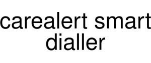 Carealert Smart Dialler Logo