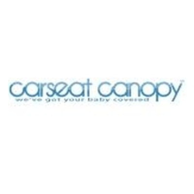 Carseat Canopy Vouchers