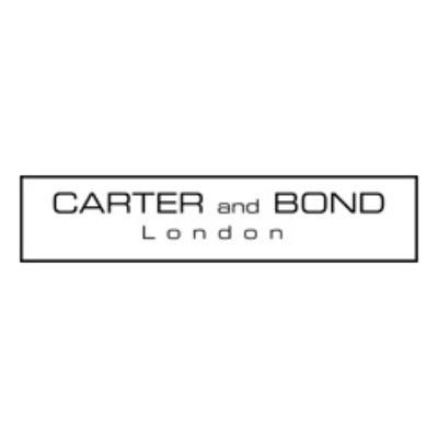 Carter And Bond Vouchers