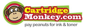 Cartridge Monkey Vouchers