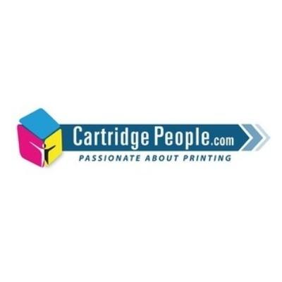 Cartridge People Vouchers