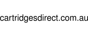 Cartridgesdirect.com.au Logo