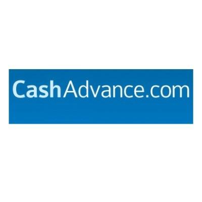 CashAdvance Logo