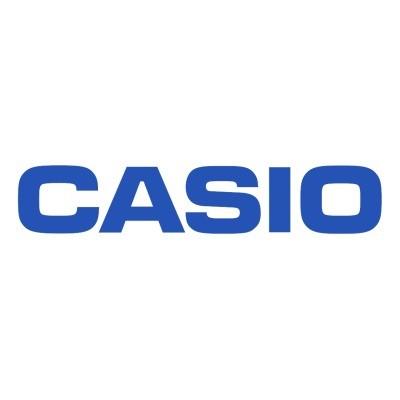 Casio Vouchers