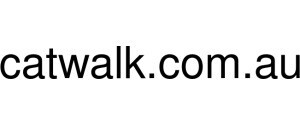 Catwalk Vouchers