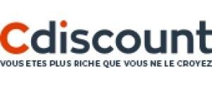 Cdiscount Vouchers