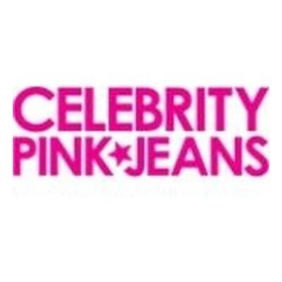 Celebrity Pink Jeans Vouchers