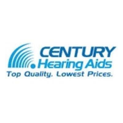 Century Hearing Aids Vouchers