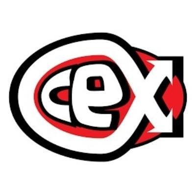 CeX Vouchers
