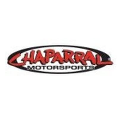 Chaparral Motorsports Vouchers