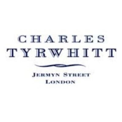 Charles Tyrwhitt Vouchers