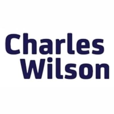 Charles Wilson Vouchers