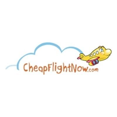 CheapFlightsNow Vouchers