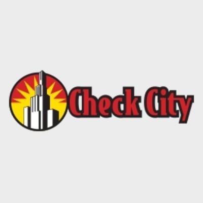 Check City Loans Vouchers