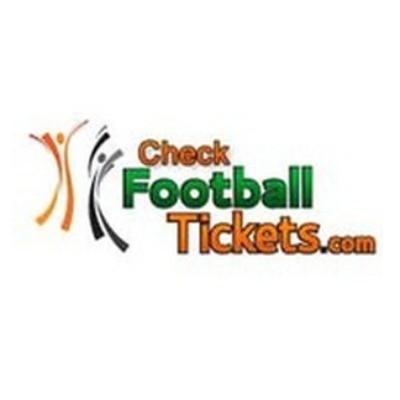 Check Football Tickets Vouchers
